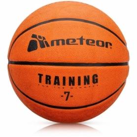 Мяч баскетбольный Meteor Cellular (SL07076), №7