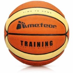 Мяч баскетбольный Meteor Cellular (SL07075), №7