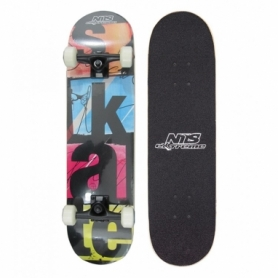 Скейтборд Nils Extreme (CR3108SA-ST) Skate