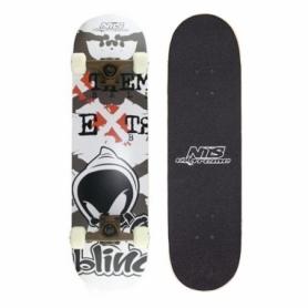 Скейтборд Nils Extreme (CR3108SA-BD) Blind