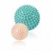 Набор массажных мячей LiveUp Massage Ball (LS3302-bp), 2 шт.