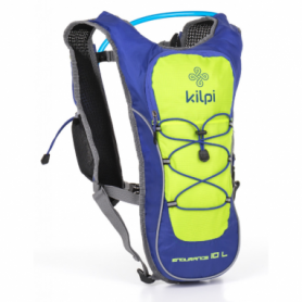 Рюкзак спортивный Kilpi Endurance (GU0104KIBLUUNI) - синий, 10 л