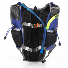 Рюкзак спортивный Kilpi Endurance (GU0104KIBLUUNI) - синий, 10 л - Фото №2
