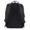 Рюкзак городской Kilpi Walk (GU0011KIBLKUNI) - черный, 25 л - Фото №2