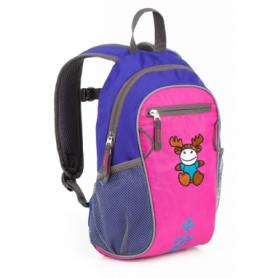 Рюкзак детский Kilpi First (GU0007KIPNKUNI), 10 л