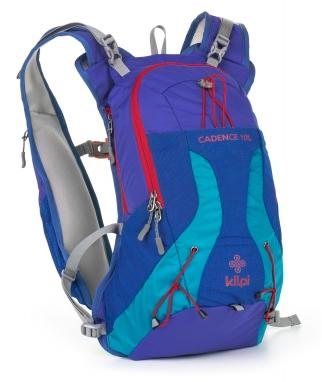 Рюкзак спортивный Kilpi Cadence-U (IU0013KIDBLUNI) - синий, 10 л