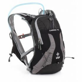 Рюкзак спортивный Kilpi Cadence-U (IU0013KIBLKUNI) - черный, 10 л