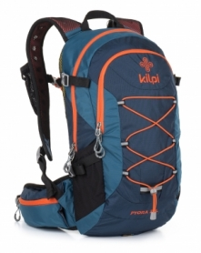 Рюкзак туристический Kilpi Pyora-U (IU0009KIDBLUNI) - синий, 20 л
