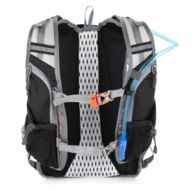 Рюкзак туристический Kilpi Pyora-U (IU0009KIBLKUNI) - черный, 20 л - Фото №2