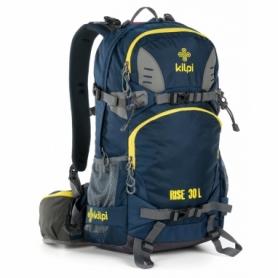 Рюкзак спортивный Kilpi Rise-U (JU0014KIDBLUNI) - синий, 30 л