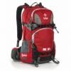 Рюкзак спортивный Kilpi Rise-U (JU0014KIREDUNI) - красный, 30 л