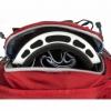 Рюкзак спортивный Kilpi Rise-U (JU0014KIREDUNI) - красный, 30 л - Фото №3