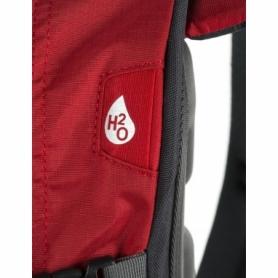 Рюкзак спортивный Kilpi Rise-U (JU0014KIREDUNI) - красный, 30 л - Фото №5