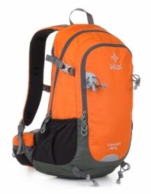 Рюкзак туристический Kilpi Tramp-U (IU0161KIORNUNI) - оранжевый, 30 л