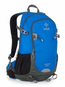 Рюкзак туристический Kilpi Tramp-U (IU0161KIBLUUNI) - синий, 30 л