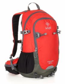 Рюкзак туристический Kilpi Tramp-U (IU0161KIREDUNI - красный, 30 л