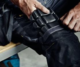 Наколенник Regatta Hardwear Safety KneePad TRP100_800_UNI - Фото №2