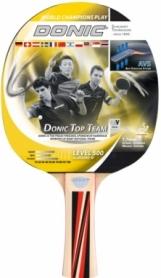 Ракетка для настольного тенниса Donic-Schildkrot Top Team 500 (725051)
