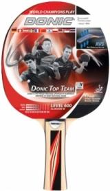 Ракетка для настольного тенниса Donic-Schildkrot Top Team 600 (733236)