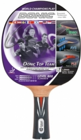 Ракетка для настольного тенниса Donic-Schildkrot Top Team 800