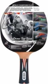 Ракетка для настольного тенниса Donic-Schildkrot Top Team 900 (754199)