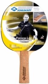 Ракетка для настольного тенниса Donic-Schildkrot Persson 500 (728451)