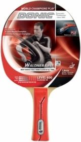 Ракетка для настольного тенниса Donic-Schildkrot Waldner 600 (733862)