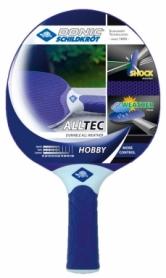 Ракетка для настольного тенниса Donic-Schildkrot Alltec HOBBY (733014)