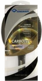 Ракетка для настольного тенниса Donic-Schildkrot Carbotec 7000