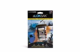 Пакет водонепроницаемый Loksak aLOKSAK (ALOK1-4x7), 4x7