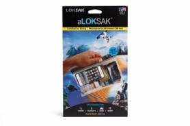 "Пакет водонепроницаемый Loksak aLOKSAK (ALOK1-9x6), 9x6"""