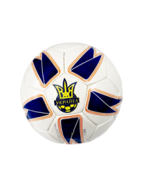 Мяч футбольный Net Playz Ukrain Pak (ODS-2018_5), №5