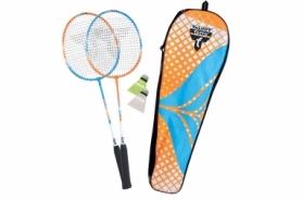 Набор для бадминтона (2 игрока) Talbot Torro Badminton Set 2 Attacker (449402)