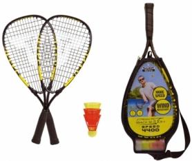 Набор скоростных ракеток Talbot Torro Talbot Speed-Badminton Set SPEED 4400 (490114)