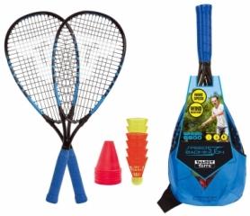 Набор скоростных ракеток Talbot Torro Talbot Speed-Badminton Set SPEED 6600 (490116)