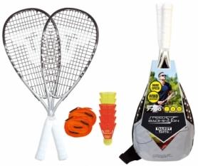 Набор скоростных ракеток Talbot Torro Talbot Speed-Badminton Set SPEED 7700 (490117)