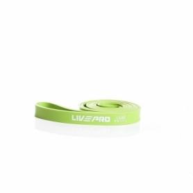 Эспандер для тренировок LivePro Super Band Light (LP8410-L), 11-29кг