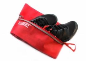 Сумка спортивная LiveUp (LSU2019-r-S) - красная, S/M