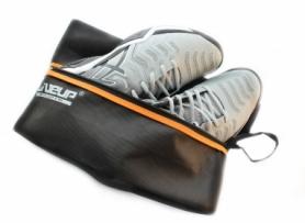 Сумка спортивная LiveUp (LSU2019-blk-L) - черная, L/XL