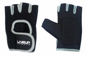 Перчатки для тренировки LiveUp Training Gloves (LS3077-LXL), р/р L/XL