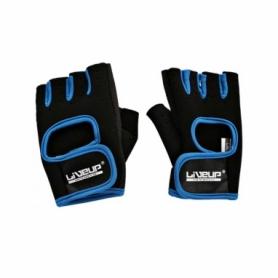 Перчатки для тренировки LiveUp Training Gloves (LS3077-SM), р/р S/M