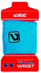 Напульсник LiveUp Wrist Support (LS5750AB), синий