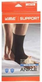 Фиксатор лодыжки LiveUp Ankle Support (LS5772-LXL), р/р L/XL