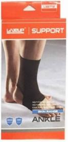 Фиксатор лодыжки LiveUp Ankle Support (LS5772-SM), р/р S/M