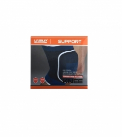 Наколенник защитный LiveUP Knee Support синий