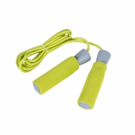 Скакалка LiveUP Pvc Foam Handle Jump Rope (LS3118)