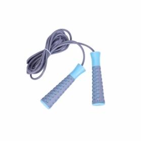Скакалка LiveUP Pvc Jump Rope (LS3143-g)