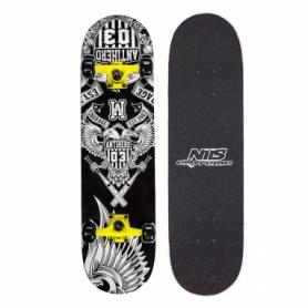 Скейтборд Nils Extreme (CR3108SA-AH) Antihero