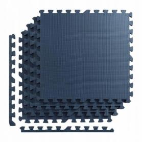 Мат-пазл (ласточкин хвост) 4Fizjo Mat Puzzle EVA (4FJ0078), 120 x 120 x 1 cм