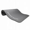 Коврик для йоги и фитнеса SportVida NBR 15 мм серый (SV-HK0249) - Фото №2